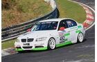 VLN - Nürburgring Nordschleife - Startnummer #492 -  BMW E90 - MSC Adenau e.V. - V4