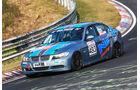 VLN - Nürburgring Nordschleife - Startnummer #493 - BMW 325i E90 - V4
