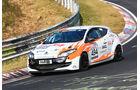 VLN - Nürburgring Nordschleife - Startnummer #494 - Renault Mégane RS - rent2drive-FAMILIA-racing - VT2