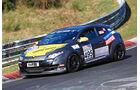 VLN - Nürburgring Nordschleife - Startnummer #495 - Renault Mégane RS - VT2