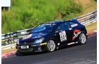 VLN - Nürburgring Nordschleife - Startnummer #501 - Opel Astra GTC - MSC Adenau - VT2