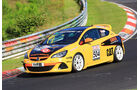 VLN - Nürburgring Nordschleife - Startnummer #504 - Opel Astra J OPC - VT2