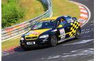 VLN - Nürburgring Nordschleife - Startnummer #512 - Opel Astra G OPC - V3