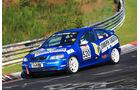 VLN - Nürburgring Nordschleife - Startnummer #520 - Opel Astra G OPC - V3
