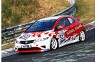 VLN - Nürburgring Nordschleife - Startnummer #523 - Honda Civic Type R - Fanclub Mathol Racing e.V - V3