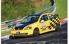 VLN - Nürburgring Nordschleife - Startnummer #523 - Opel Astra G OPC - V3