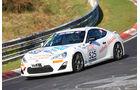 VLN - Nürburgring Nordschleife - Startnummer #525 - Toyota GT86 - Fanclub Mathol Racing e.V. - V3