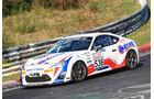 VLN - Nürburgring Nordschleife - Startnummer #536 - Toyota GT6 - Leutheuser Racing & Events - CUP4