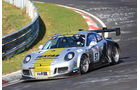 VLN - Nürburgring Nordschleife - Startnummer #57 - Porsche 911 Cup - Black Falcon Team TMD Friction - SP7