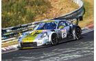 VLN - Nürburgring Nordschleife - Startnummer #57 - Porsche 911 GT3 Cup 991 MRII - BLACK FALCON Team TMD Friction - SP7