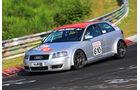 VLN - Nürburgring Nordschleife - Startnummer #610 - Audi A3 - H2