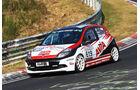 VLN - Nürburgring Nordschleife - Startnummer #619 - Renault Clio RS Cup - AVIA Racing - H2