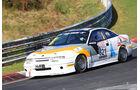VLN - Nürburgring Nordschleife - Startnummer #621 - Opel Calibra TJ-R - H2