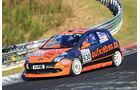 VLN - Nürburgring Nordschleife - Startnummer #630 - Renault Clio RS Cup - H2