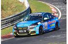VLN - Nürburgring Nordschleife - Startnummer #666 - BMW M235i Racing Cup - Team Scheid - Honert Motorsport - CUP5