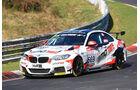 VLN - Nürburgring Nordschleife - Startnummer #669 - BMW M235i Racing Cup - Pixum Team Adrenalin Motorsport - CUP5
