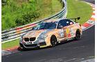 VLN - Nürburgring Nordschleife - Startnummer #672 - BMW M235i Racing Cup - Bonk Motorsport KG - CUP5