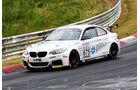 VLN - Nürburgring Nordschleife - Startnummer #675 - BMW M235i Racing Cup - Pixum Team Adrenalin Motorsport - Cup5