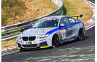 VLN - Nürburgring Nordschleife - Startnummer #677 - BMW M235i Racing Cup - FK Performance Gbr CUP5