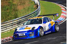 VLN - Nürburgring Nordschleife - Startnummer #68 - Porsche 997 GT3 CR - www.clickvers.de TEAM - SP7