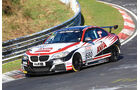 VLN - Nürburgring Nordschleife - Startnummer #680 - BMW M235i Racing Cup - AVIA Racing - CUP5