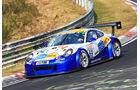 VLN - Nürburgring Nordschleife - Startnummer #69 - Porsche 911 GT3 Cup (991) MR - SP7