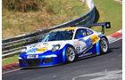 VLN - Nürburgring Nordschleife - Startnummer #69 - Porsche 911 GT3 Cup MR - www.clickvers.de Team - SP7