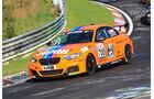 VLN - Nürburgring Nordschleife - Startnummer #700 - BMW M235i Racing Cup - Bonk Motorsport KG - CUP5