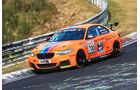 VLN - Nürburgring Nordschleife - Startnummer #700 - BMW M235i Racing Cup - Hofor Racing powered by Bonk Motorsport - CUP5