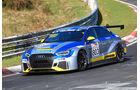 VLN - Nürburgring Nordschleife - Startnummer #803 - Audi RS3 LMS TCR - LMS Engineering - TCR