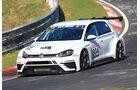 VLN - Nürburgring Nordschleife - Startnummer #804 - Volkswagen Golf GTI TCR - Mathilda Racing - TCR