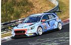 VLN - Nürburgring Nordschleife - Startnummer #830 - Hyundai i30 TCR - Hyunday Motorsport N - TCR
