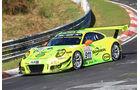 VLN - Nürburgring Nordschleife - Startnummer #911 - Porsche 911 GT3 R - Manthey Racing - SP9