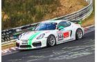 VLN - Nürburgring Nordschleife - Startnummer #944 - Porsche Cayman GT4 CS - ESBA-Racing - CUP3