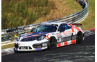 VLN - Nürburgring Nordschleife - Startnummer #978 - Porsche Cayman GT4 CS - CUP3