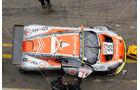 VLN - Test & Einstellfahrten 2017 - Nürburgring - Nordschleife - Samstag - 18.3.2017