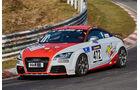VLN2015-Nürburgring-Audi TTRS-Startnummer #472-VT3