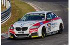 VLN2015-Nürburgring-BMW M235i Racing Cup-Startnummer #698-CUP5