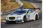 VLN2015-Nürburgring-Bentley Continental GT3-Startnummer #28-SP9