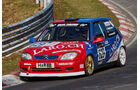 VLN2015-Nürburgring-Citroen Saxo VTS-Startnummer #629-H1
