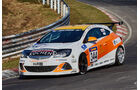 VLN2015-Nürburgring-Opel Astra OPC Cup-Startnummer #344-CUP1