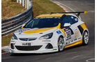 VLN2015-Nürburgring-Opel Astra OPC Cup-Startnummer #360-CUP1