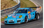 VLN2015-Nürburgring-Porsche 911 Cup 997-Startnummer #113-CUP2