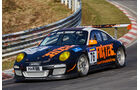 VLN2015-Nürburgring-Porsche 911 GT3 997-Startnummer #76-SP7