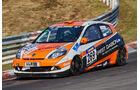 VLN2015-Nürburgring-Renault Clio-Startnummer #269-SP3
