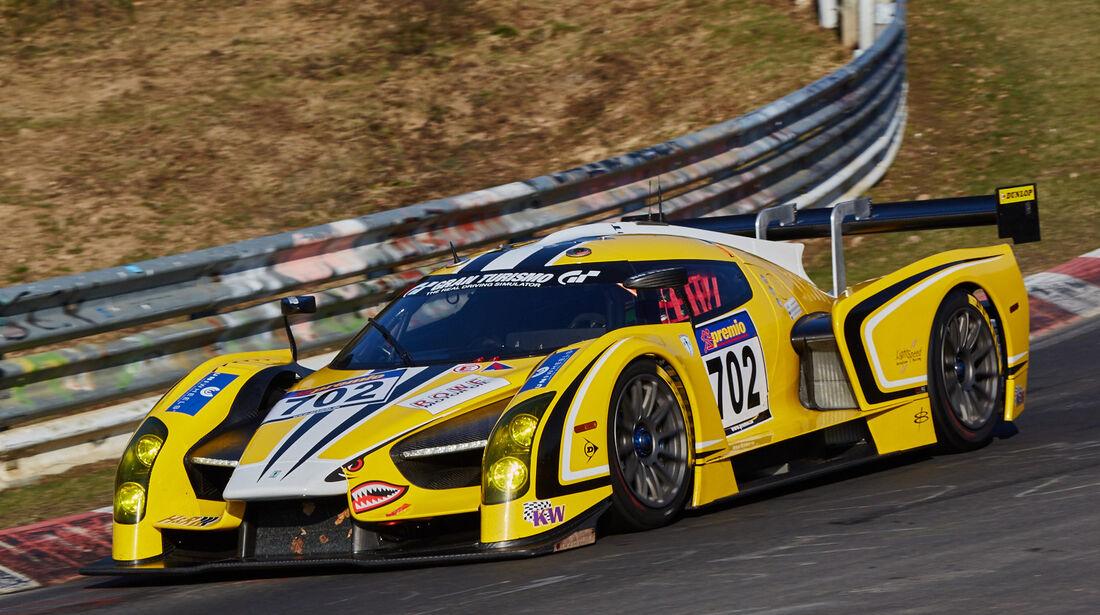 VLN2015-Nürburgring--Startnummer #702-SPX