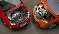 VT VW Golf GTI Ford Focus ST aumospo1109
