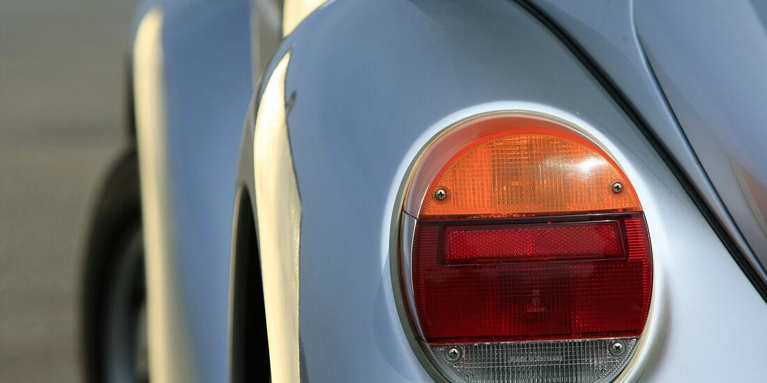 VW 1303 Cabriolet Rückleuchte