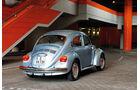 VW 1303 L Automatic - Käfer-Heckansicht