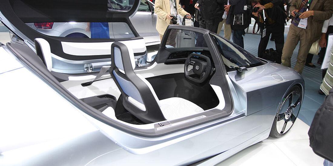 VW 1L Ein-Liter-Auto